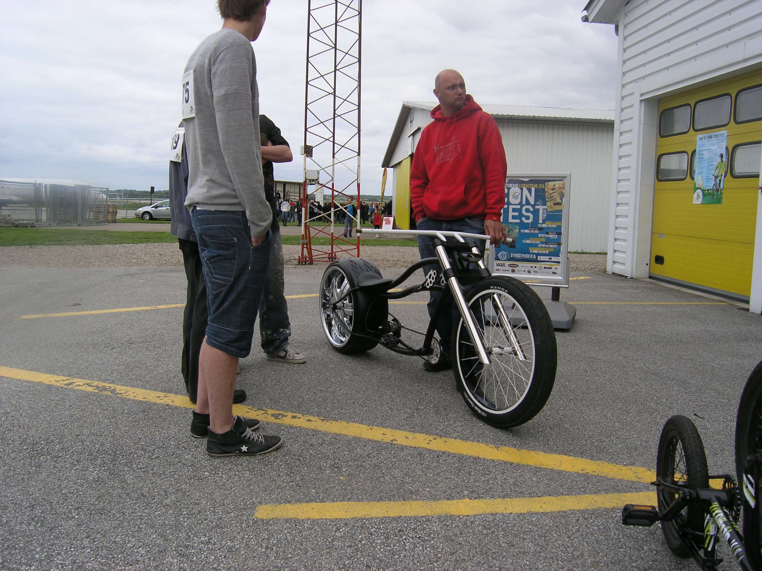 Store Cykelfest 2010